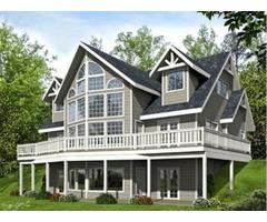 Custom House Plans- Great House Design