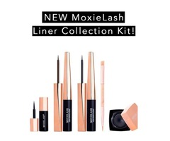 Buy New MoxieLash Liner Collection Kit