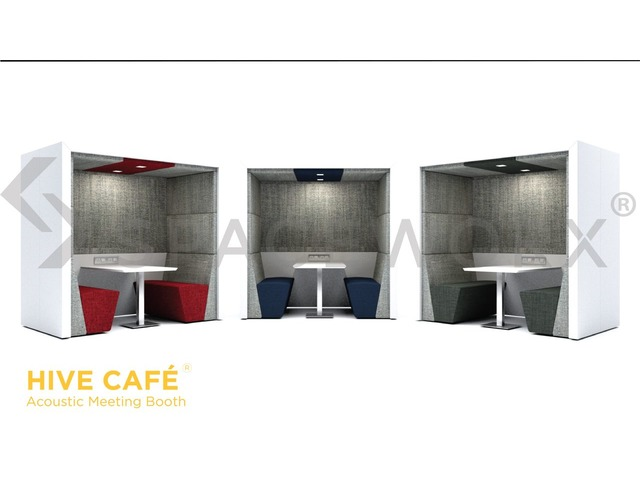 Double pod | American telephone booth | Spaceworx.us | free-classifieds-usa.com