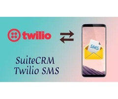 Twilio SMS Integration- Send Bulk of Messaging at Single Click
