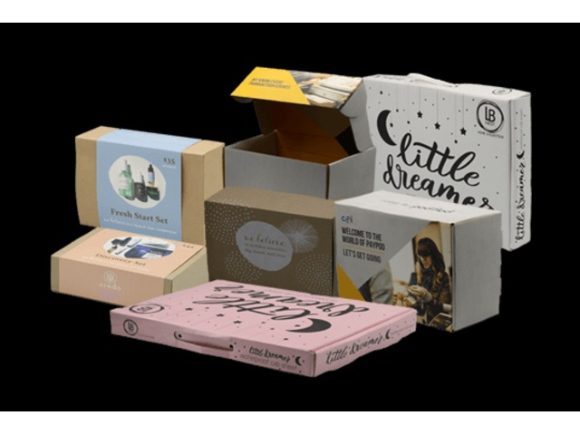 Get Innovative Custom Retail Boxes In Wholesale | Custom Retail Packaging!   | free-classifieds-usa.com