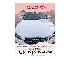 AUTO GLASS REPAIR, WINDSHIELD REPLACEMENT SAME DAY