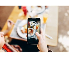 Selling Food Products Online with Cirber Food App