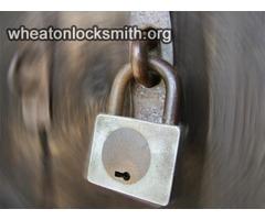 Wheaton Mobile Locksmith