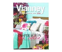 Catalogo Vianney