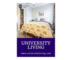 Find Your Quality Student Accommodation at 901 Western