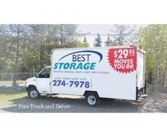 Self Storage Anchorage - AK Self Storage Units Anchorage