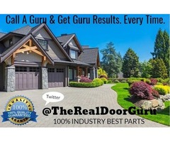 Garage Door Installation Cost North Augusta SC