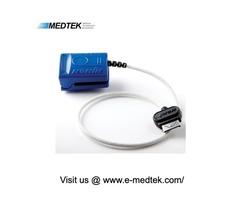 Nonin 8000AA - WristOx Finger Clip Sensor - MedTek