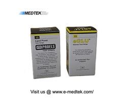 Smart saver pack | CardioChek Plus Smart Bundle | e-MedTek