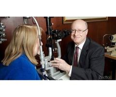 Corneal Disease Treatment Orange County