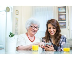 Searching the best Senior Assisted Living in Winston Salem ?