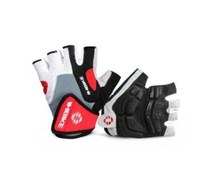 Shop padded cycling gloves online