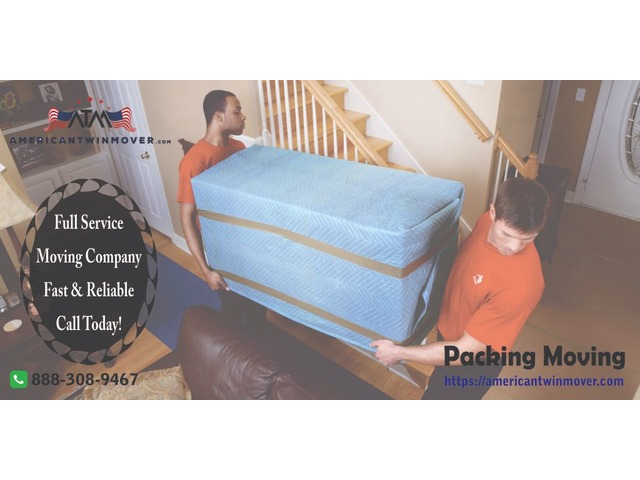 Packing and Moving Services | free-classifieds-usa.com