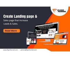 Shopify Landing Page Builder