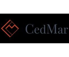Healthcare & Business Service Provider in Texas | CedMar