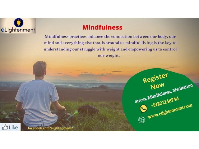 Mindfulness Meditation | Yoga Classes near me | free-classifieds-usa.com
