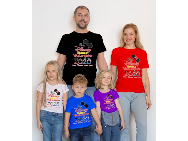 Buy customized family vacation t-shirts | free-classifieds-usa.com