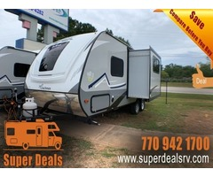 Make Contact With Best RV Dealers In GA!!