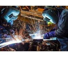 Welding and metal fabrication and Complete Welding Services