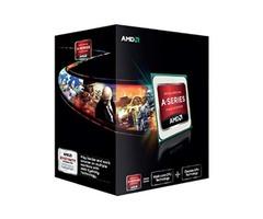 Get MD A8-5600K APU 3.6Ghz Processor AD560KWOHJBOX - USA