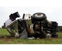Truck Accident Lawyer Cape Coral