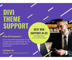 Improve Your Website Design with Divi Theme Expert