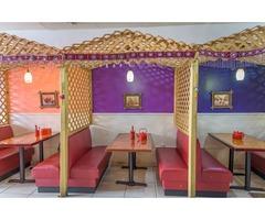 Indian Vegetarian Restaurants NJ