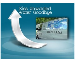 Water Removal Services in Kansas City