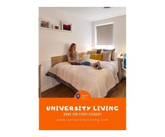 Find Your Quality Student Accommodation at Dwell the Statesider