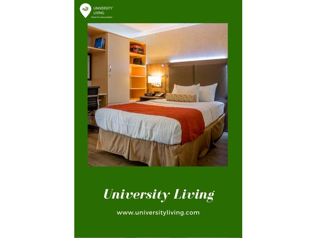 Find Your Quality Student Accommodation at Harrington Housing   free-classifieds-usa.com