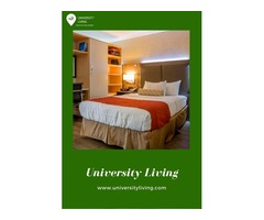 Find Your Quality Student Accommodation at Harrington Housing