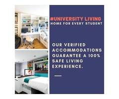 Find Your Quality Student Accommodation at Marymount