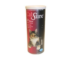 Buy Online Catsure Powder Meal Replacement