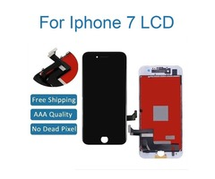 For iPhone 7 Screen Replacement For Lcd Touch Screen Digitizer Frame Assembly Full Set with 3D Touch