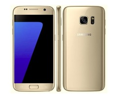 Original Samsung Galaxy S7 G930A G930T G930P G930V G930F Octa Core 4GB/32GB 5.1 Inch Android 6.0 12M