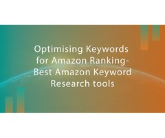 WordSpy | Best Amazon Keyword Tool for Amazon Seller