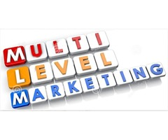 I will promote mlm advertise network marketing to get prospect