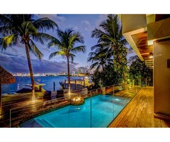 Miami Beach Villa Vacation Rentals offer Peaceful and Cost effective Stay