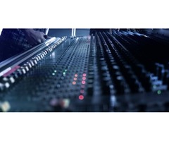 Audio Visual Design Consultants