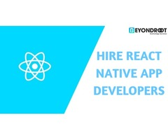 Hire React Native App Developers to create high-performance apps