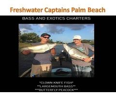 Delray Beach Freshwater Fishing