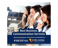 Best Small Business Phone System USA | Hosted Cloud VoIP Service Provider