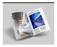 The Best Custom Booklet Printing Service
