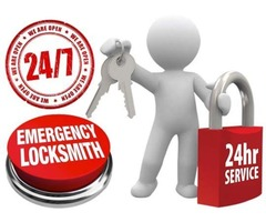 Emergency Car Locksmith Services