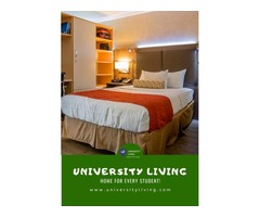 Find Your Quality Student Accommodation at Younion Ann Arbor