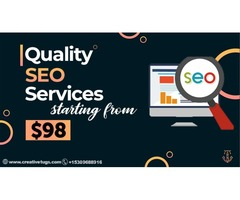 Creative Tugs - We Provide Affordable White-Hat SEO Services!