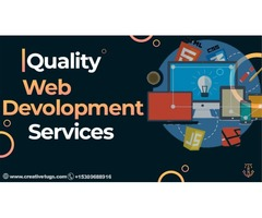 Creative Tugs - WE DEVELOPE WEBSITES LIKE NOBODY'S BUSINESS!