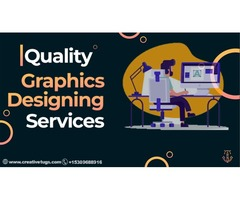Looking for a Graphic Designer? Creative Tugs is at your Service!
