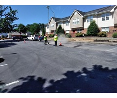 Driveway Asphalt Contractors Raleigh NC